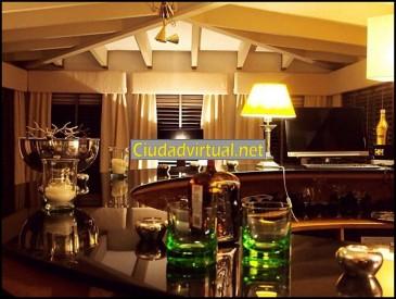 RF 722 Alquiler chalet de lujo en Altea, 5 habitaciones, 7000€/mes
