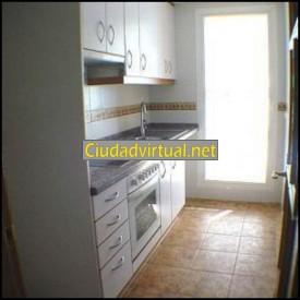 RF 411 Alquiler piso en Villajoyosa, 1 habitación, 550€/mes