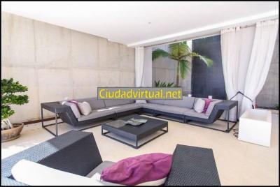 RF 741 Alquiler de chalet de lujo en La Nucia, 4 habitaciones, 3200€/mes