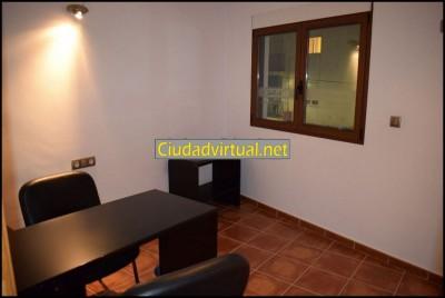 RF 505 Alquiler Piso Altea, 4 habitaciones, SIN AMUEBLAR, 800€/mes