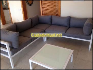 RF 541 Alquiler Chalet en Altea, 3 habitaciones, 1100€/mes