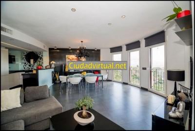 RF 636 Alquiler piso en La Nucia, 2 habitaciones, 950€/mes