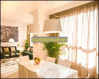 RF 736 Alquiler piso en Benidorm, 2 habitaciones, 1000€/mes