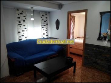 RF 503 Venta piso Villajoyosa, 3 habitaciones, 81900€