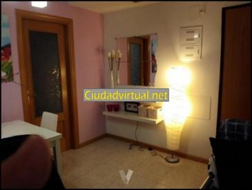 RF 504 Venta piso Cala de Villajoyosa, 1 habitación, 96600€