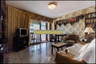 RF 502 Venta piso Villajoyosa, 2 habitaciones, 89250€