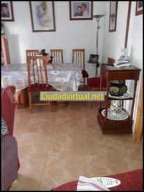 RF 501 Venta piso Villajoyosa, 2 habitaciones, 63000€