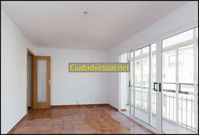 RF 671 Alquiler piso SIN AMUEBLAR en Altea, 3 habitaciones, 480€/mes