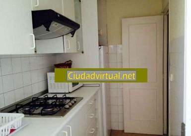 RF 713 Alquiler piso en Benidorm, Playa de Levante, 1 habitación, 750€/mes