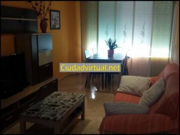 RF 729 Alquiler piso en Rincón de Loix, Benidorm, 2 habitaciones, 600€/mes